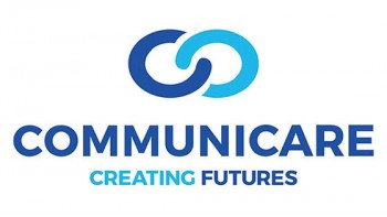 Communicare Inc's logo
