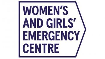 Women's and Girls' Emergency Centre's logo