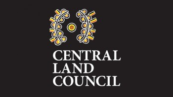 Central Land Council's logo