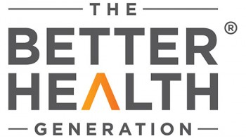 The Better Health Generation's logo