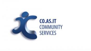 Co.As.It Community Services Ltd. 's logo