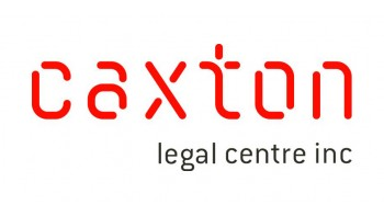 Caxton Legal Centre Inc's logo