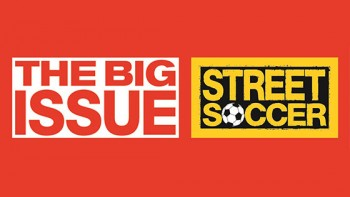The Big Issue's logo