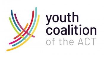 Youth Coalition of the ACT's logo