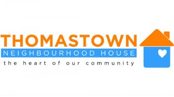 thomastown neighbourhood house's logo