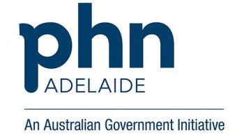 Adelaide PHN's logo