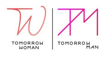 Tomorrow Man's logo