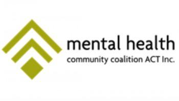 Mental Health Community Coalition ACT's logo