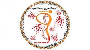 Yoowinna Wurnalung Aboriginal Healing Service's logo
