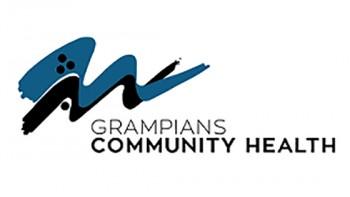 Grampians Community Health's logo