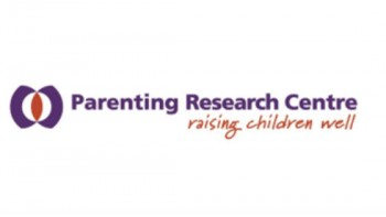 Parenting Research Centre's logo