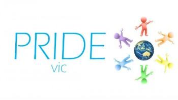 Pride Vic's logo