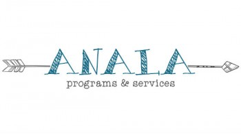 Anala Pty Limited's logo