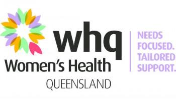 Women's Health Queensland Wide Inc's logo