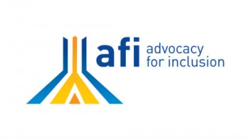 Advocacy for Inclusion's logo