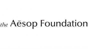 Aesop's logo