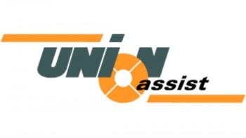 Union Assist's logo