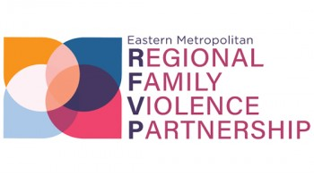 Eastern Metropolitan Regional Family Violence Partnership's logo