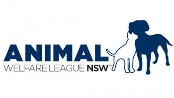 Animal Welfare League NSW's logo