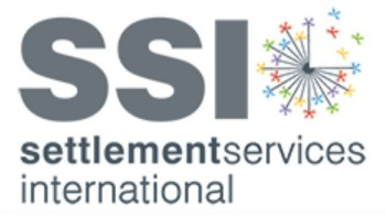 Settlement Services International's logo