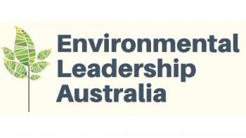 Environmental Leadership Australia's logo