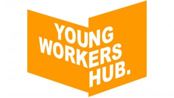 Young Workers Hub 's logo