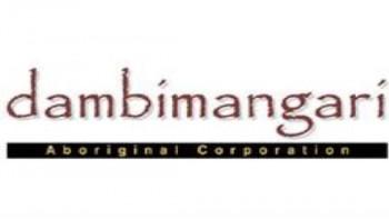 Dambimangari Aboriginal Corporation's logo