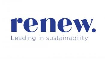 Renew's logo