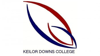 Keilor Downs Secondary College's logo