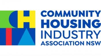 Community Housing Industry Association's logo