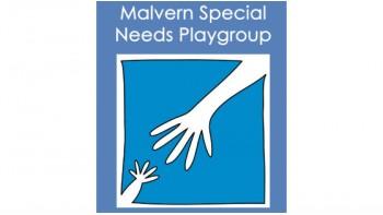 Malvern Special Needs Playgroup's logo