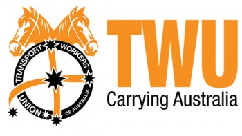 Transport Workers' Union of Australia (National Office)'s logo