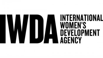 International Women's Development Agency's logo