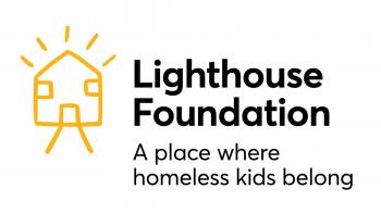 Lighthouse Foundation's logo