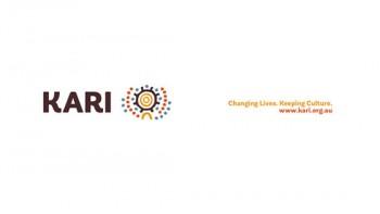 KARI Foundation's logo