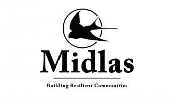Midlas's logo