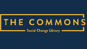 Commons Social Change Library's logo