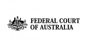 Federal Court of Australia's logo