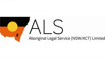 Aboriginal Legal Service (NSW/ACT) Limited 's logo
