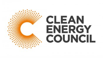 Clean Energy Council's logo