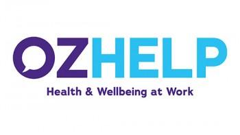 OzHelp Foundation's logo