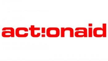 ActionAid Australia's logo