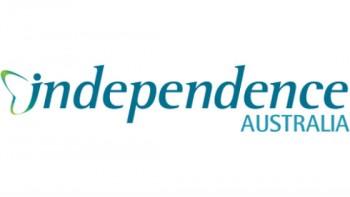 Independence Australia's logo