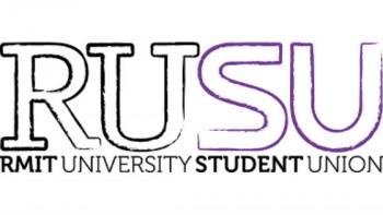 RMIT Student Union's logo