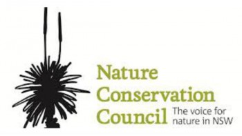 The Nature Conservation Council of NSW's logo