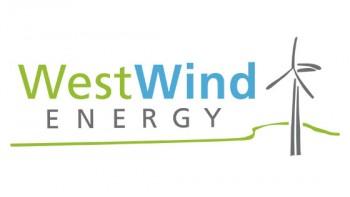 WestWind Energy's logo
