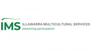 Illawarra Multicultural Services Inc.'s logo