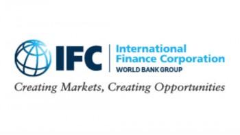 International Finance Corporation's logo