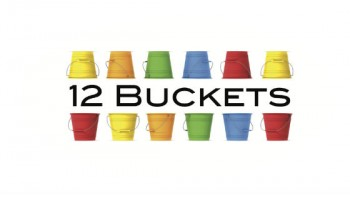 12 Buckets's logo