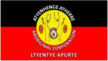 Atyenhenge-Atherre Aboriginal Corporation (AAAC)'s logo